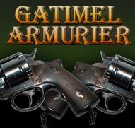 GATIMEL Armurerie