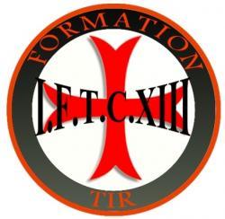 Logo iftc13 croix