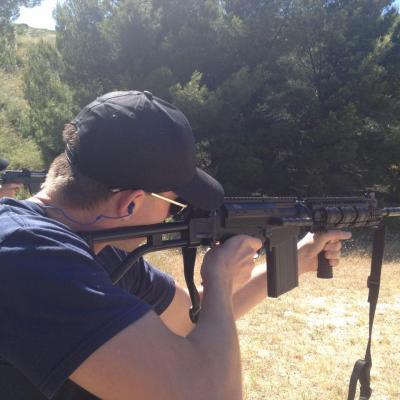 Fun Shooting